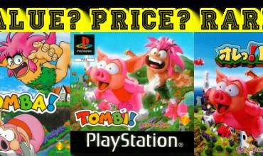 tombi banner value price rare