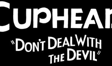 Cuphead Logo Transparent